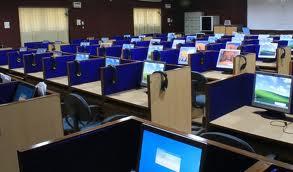 GITAM Institute of Technology (GIT) Computer Lab