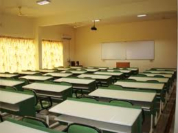 Global Academy Of Technology Class Room