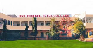 Global College of Education Building