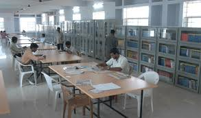 Global College of Engineering & Technology Library