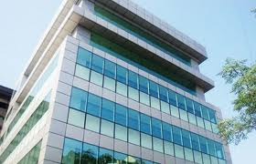 N. L. Dalmia Institute of Management Studies and Research Building