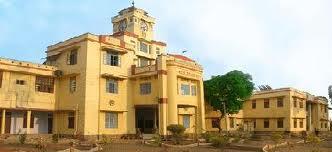 N.S.S Training College Pandalam Building