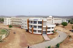Nagaji Institute of Technology & Management (NITM) Building