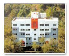 Nagrik Shikshan Sanstha's College of Education Building