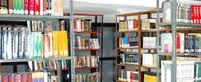Mumbai School Of Business (MSB) Library