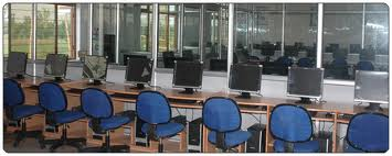 Global Research Institute of Management & Technology (GRIMT) Computer Lab