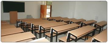 Global Research Institute of Management & Technology (GRIMT) Class Room
