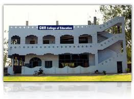 GMR College of Education Building