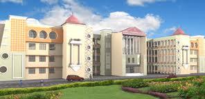 Gandhi Engineering College - GEC Building