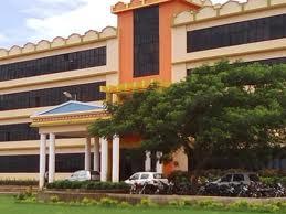 Nalanda institute of technology Building