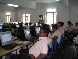 Nalla Malla Reddy Engineering College Computer Laboratory