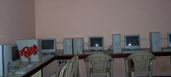 Namboodiris College of Teacher Education Computer Laboratory