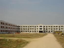 Gnyana Saraswati College of Engineering and Technology Building