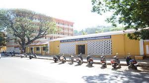 Goa College of Pharmacy Campus