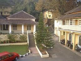 Goa Institute of Management Building