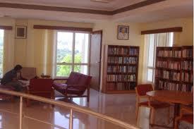 Goa Institute of Management Library