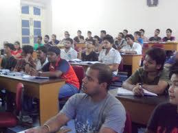 Goa Institute of Management Classrooms