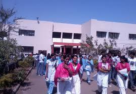 Nashik District Maratha Vidya Prasarak Samaj's Institute of Management, Research & Technology Campus