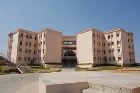 Gokaraju Rangaraju Institute of Engineering & Technology Building