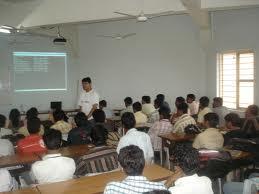 Gokaraju Rangaraju Institute of Engineering & Technology Classrooms