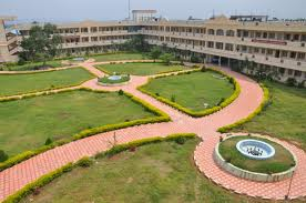 Gokul Institute of Technology And Sciences (GITAS) Building