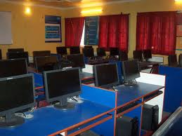 Gokul Institute of Technology And Sciences (GITAS) Computer Lab
