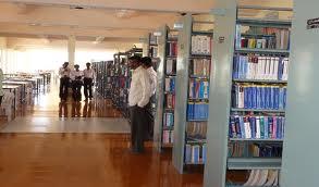 Gokula Krishna College of Engineering (GKCE) Library