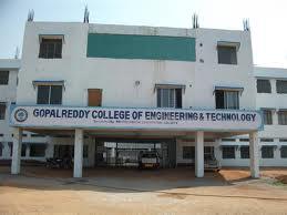 Gopal Krishna College of Engineering & Technology Campus