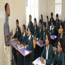 Goutham College Classrooms