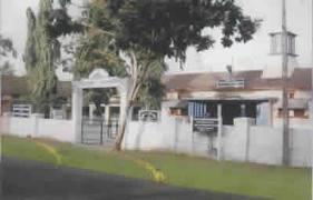 Government Arts & Science College Karwar Building