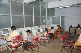 Government Arts & Science College Karwar Computer Lab