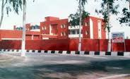 Government Ayurvedic College & Hospital Varanasi Building