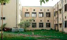Government Ayurvedic College Patiala Building