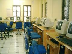 Government College Of Engineering Computer Lab