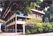 National Institute of Business Management (NIBM) Building
