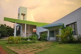 National Institute of Design (NID) Building