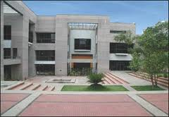 National Institute of Fashion Technology (NIFT) Building