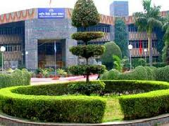 National Institute of Financial Management (NIFM) Campus