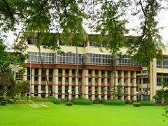 National Institute of Industrial Engineering (NITIE) Building