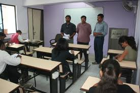 National Institute of Mass Communication and Journalism (NIMCJ) Classrooms