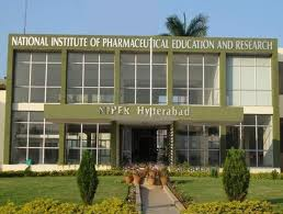 National Institute of Pharmaceutical Education and Research (NIPER) Building