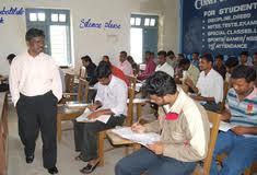 Government Degree College Amadalavalasa Classrooms