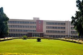 National Institute of Technical Studies (NITS) Building