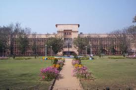 National Institute of Technology at Jamshedpur (NIT-J) Building