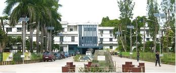 National Institute of Technology, Durgapur (NIT-D) Building