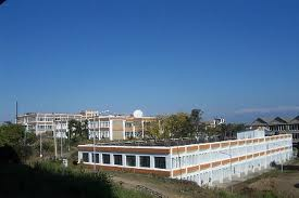 National Institute of Technology, Hamirpur (NIT-H) Buildinf
