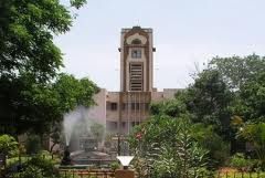 National Institute of Technology, Tiruchirapalli (NIT-T) Building