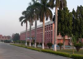 National Institute of Technology- Kurukshetra (NIT) Building