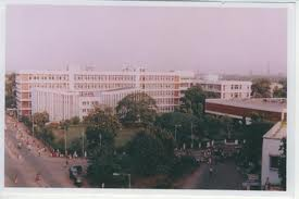 Government Dental College & Hospital Ahmedabad Building