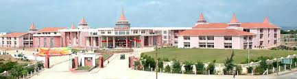 Government Engineering College, Bhuj Building